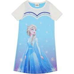 Kleidung Mädchen Pyjamas/ Nachthemden Disney  Blau