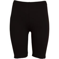 Kleidung Damen Shorts / Bermudas Brave Soul  Schwarz
