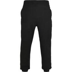 Kleidung Hosen Build Your Brand BB002 Schwarz