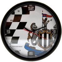 Home Uhren Newcastle United Fc TA7784 Schwarz/Weiß
