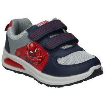 Schuhe Kinder Tennisschuhe Cerda DEPORTIVAS  4951 SPIDERMAN NIÑO ROJO Rouge