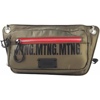 Taschen Damen Hüfttasche MTNG Damenaccessoires MUSTANG bambo kaki Grün