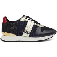 Schuhe Damen Sneaker Low Ed Hardy - Mono runner-metallic gold/black Gold