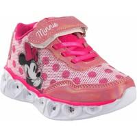 Schuhe Mädchen Multisportschuhe Cerda Mädchensport CERDÁ 2300004990 rosa Rose