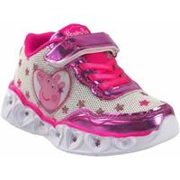 Schuhe Mädchen Multisportschuhe Cerda Mädchensport CERDÁ 2300004991 bl.fux Rose