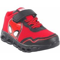 Schuhe Jungen Multisportschuhe Cerda Kindersport CERDÁ 2300004994 ne.roj Rot