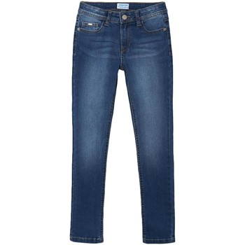 Kleidung Jungen Slim Fit Jeans Mayoral  Azul