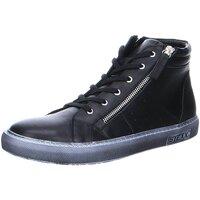 Schuhe Herren Sneaker Andrea Conti 8822803 8822803 002 schwarz