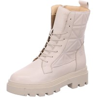 Schuhe Damen Stiefel Post Xchange Stiefeletten Raquel 10-3100 weiß