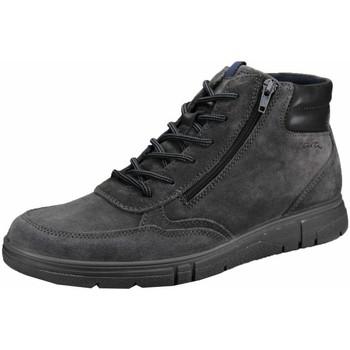 Schuhe Herren Stiefel Ara 11-36189-25 grau