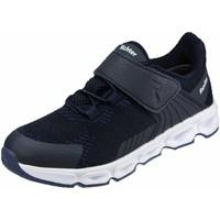 Schuhe Jungen Sneaker Low Richter Klettschuhe atlantic (dunkel) 8001-2192-7200 blau
