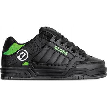 Schuhe Kinder Skaterschuhe Globe Tilt-kids Schwarz