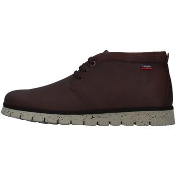 Schuhe Herren Boots CallagHan 86905 BRAUN