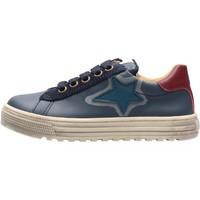 Schuhe Jungen Sneaker Naturino - Sneaker blu KOKIE-2C05 BLU