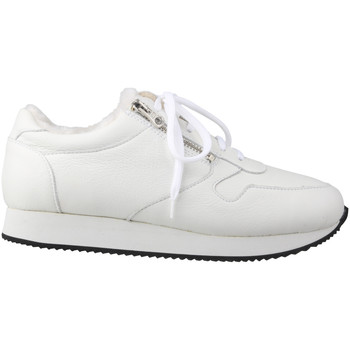 Schuhe Damen Sneaker Low Lei By Tessamino Sneaker Fiona Farbe: weiß weiß