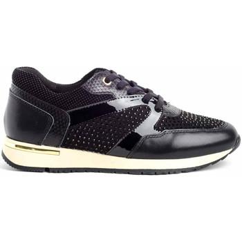 Schuhe Damen Sneaker Low Stephen Allen 12140-C6 Schwarz