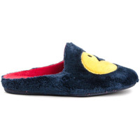Schuhe Kinder Hausschuhe Garzon N4718.275 Blau