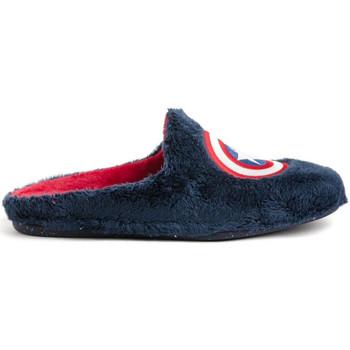 Schuhe Kinder Hausschuhe Garzon N4758.275 Blau