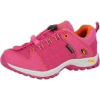 Schuhe Mädchen Wanderschuhe Brütting Chardon rosa