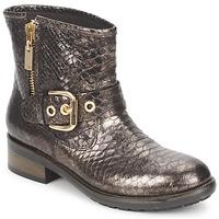 Schuhe Damen Boots Alberto Gozzi FAGGIO