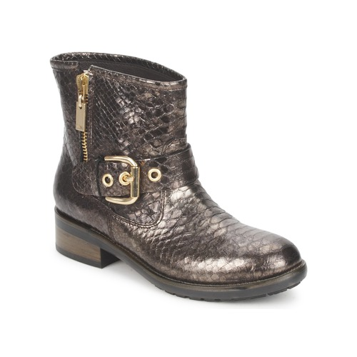 Alberto Gozzi FAGGIO Braun Schuhe Boots Damen 159,50