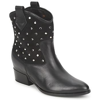 Schuhe Damen Boots Alberto Gozzi GIANNA