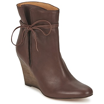 Schuhe Damen Low Boots Atelier Voisin ORMENT