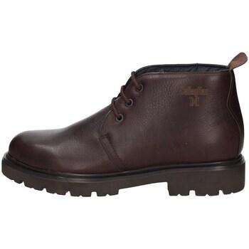 Schuhe Herren Boots CallagHan 48104 Braun