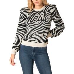Kleidung Damen Pullover Aniye By 181005 Bianco
