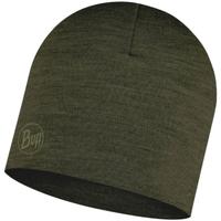 Accessoires Mütze Buff Merino Lightweight Hat Beanie Grün