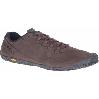 Schuhe Herren Derby-Schuhe & Richelieu Merrell Vapor Glove 3 Luna Ltr Braun