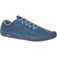 Schuhe Herren Derby-Schuhe & Richelieu Merrell Vapor Glove 3 Luna Ltr Blau