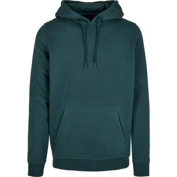 Kleidung Herren Sweatshirts Build Your Brand BY011 Grün