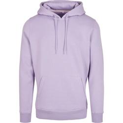 Kleidung Herren Sweatshirts Build Your Brand BY011 Violett