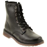 Schuhe Herren Boots Canguro 155 bergschuhe Multicolor
