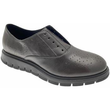 Schuhe Damen Derby-Schuhe Donna Soft DOSODS1221ne nero