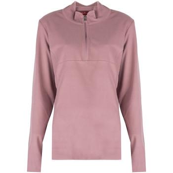Kleidung Damen Sweatshirts Champion  Rose