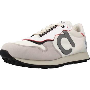 Schuhe Herren Sneaker Low Duuo CALMA 158 Beige