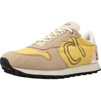 Schuhe Herren Sneaker Low Duuo CALMA 163 Brown