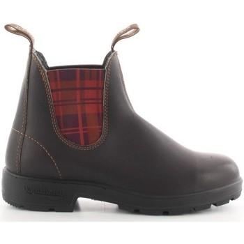 Schuhe Damen Low Boots Blundstone 2100 Beatles Frau Multicolor