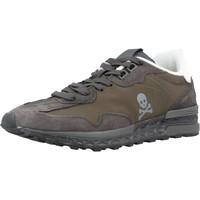 Schuhe Herren Sneaker Low Scalpers NEWHARRY DEPORTIVA Grau