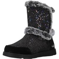 Schuhe Mädchen Stiefel Mod'8 888200 30 Schwarz