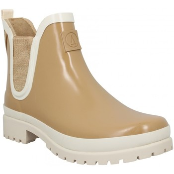 Schuhe Damen Low Boots Armistice 141014 Braun