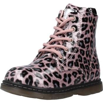 Schuhe Mädchen Stiefel Conguitos LIS13104 Rosa
