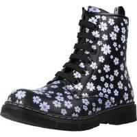 Schuhe Mädchen Stiefel Asso AG12524 Mehrfarbig