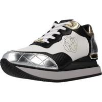 Schuhe Damen Sneaker Low Apepazza MARIE Weiß