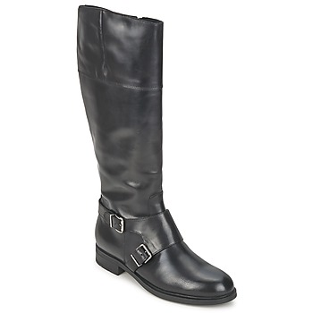 Schuhe Damen Klassische Stiefel Carvela WAX Schwarz