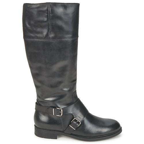 Carvela WAX Schwarz  Schuhe Klassische Stiefel Damen 179,20
