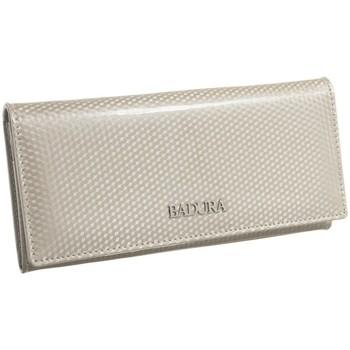 Taschen Damen Portemonnaie Badura GREG38655 Creme