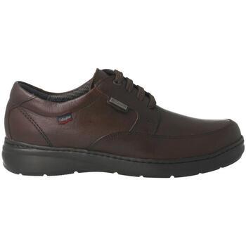 Schuhe Herren Derby-Schuhe & Richelieu CallagHan  Marrón